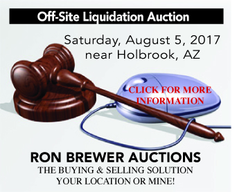 Ron Brewer Auctions