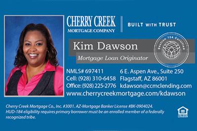 Cherry Creek