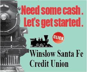 Winslow Santa Fe Credit Union