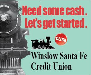 Winslow Santa Fe Credit Union