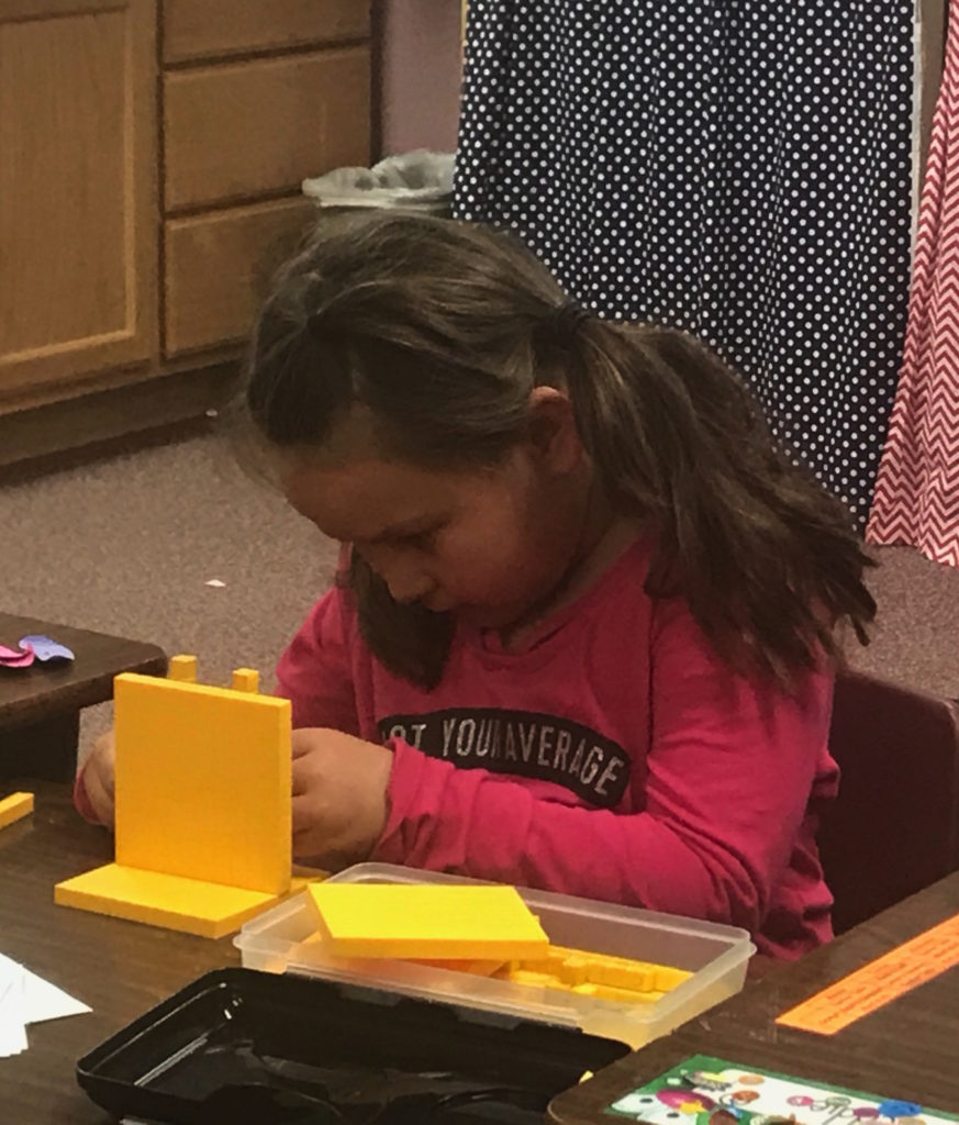 What Is A Stem Elementary School: STEM Night For Families